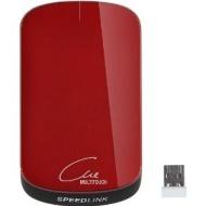 Speed Link CUE Wireless Multitouch Mouse SL-6345-SBK (black)