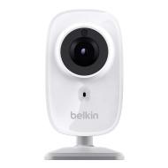 Belkin NetCam HD Wi-Fi Camera (F7D7602)