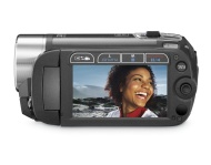 Canon LEGRIA FS22