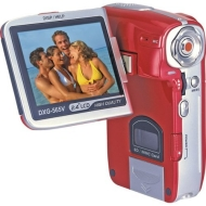 DXG Technology DXG-565V Flash Media Camcorder