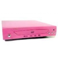 Pink DVD Player 1003