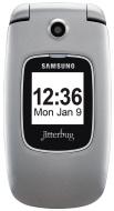 Samsung Jitterbug Plus R220