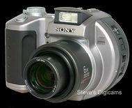 Sony Mavica CD400