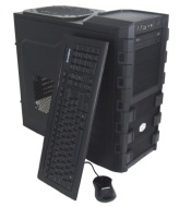 Zoostorm Tower PC / Intel Core i7-4770K / 1TB / 16GB / Windows 8 Professional / 1 Year On-Site Warranty