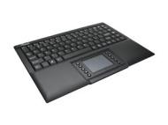 2.4GHz Wireless Touchpad Keyboard