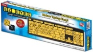 Allstar Marketing Group EZ Eyes Large Print Keyboard