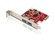 Conceptronic Pci-Express Card 2X Usb 3.0 Ports