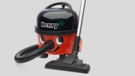 Henry HVR 200-A2 Bagged Cylinder Vacuum Cleaner.