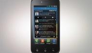 LG Optimus Sol E730