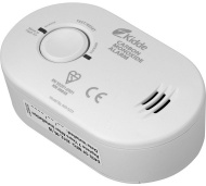 Kidde Single Carbon Monoxide Alarm