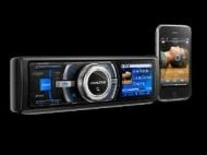 Alpine Electronics IDA-X305