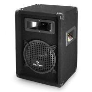 Auna PW-0822 Cassa acustica passiva diffusore (300 Watt, a 3 vie, subwoofer da 20 CM)