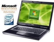 CHEAP DELL LATITUDE D630 LAPTOP, INTEL CORE 2 DUO, 2GB RAM, 60GB HDD, WINDOWS 7