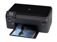 HP Photosmart Wireless e-All-In-One (B110)