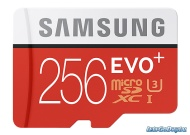 Samsung microSDHC Evo Plus (32GB)