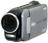 Sanyo VPC-GH4 Dual Camera Xacti Microphone