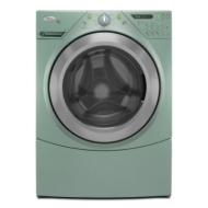 WFW9600TA Front-Load Washer