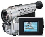 Panasonic Palmcorder PV-DV51 Mini DV Camcorder