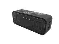 ARCTIC S113 BT Schwarz- Tragbarer Bluetooth Lautsprecher mit NFC Pairing - 2x3 W - Bluetooth 4.0 - 8 Stunden Wiedergabezeit - 1200 mAh Lithium Polymer
