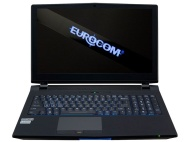 Eurocom P5 Pro Extreme