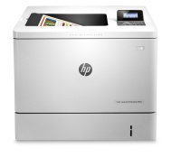 HP Color Laserjet Enterprise M 553 N