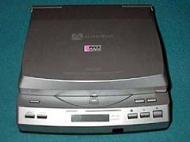 Audiovox D1500B