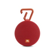 Clip 2 Portable Wireless Speaker - Red