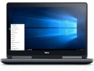 Dell Precision 7510 (15.6-Inch, 2016)Series