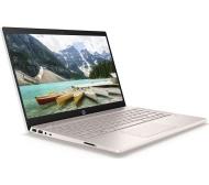 """HP Pavilion 14-ce3610sa 14"""" Laptop - Intel® Core™ i3, 256 GB SSD, White"""