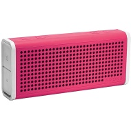 Nixon Blaster Bluetooth Speaker Purple/Sky