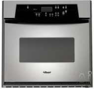 """Whirlpool - 24"""" Tall Tub Built-In Dishwasher - Biscuit"""