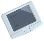Adesso EasyCat 2-Button PS/2 Glidepoint Touchpad  (GPP160 )