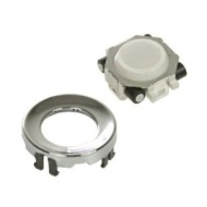 OEM Blackberry Curve Pearl Replacement Trackball & Ring