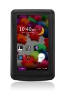 Cowon 120GB X7 Super MP3 Player (Black) X7-120BL