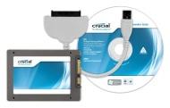 Crucial CT064M4SSD2CCA m4 SSD 64GB interne Festplatte (6,4 cm (2,5 Zoll), SATA III)