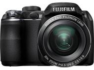 Fujifilm FinePix S4000HD
