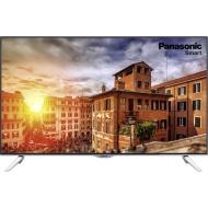 "Panasonic TX-40CX400B 40"" Smart 3D 4K Ultra HD TV - Black"