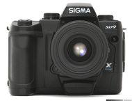 Sigma SD9
