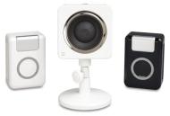 D-Link Internet Surveillance Camera Starter Kit DHA-390 - Network camera - color - audio - 10/100