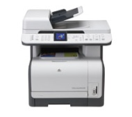 HP Color LaserJet CM1312nfi All–in–One