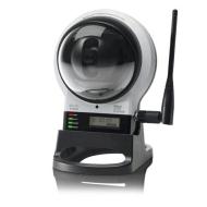 Cisco WVC210 Wireless-G PTZ