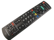 Panasonic Plasma / LCD / LED Tv Remote Control