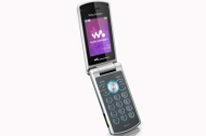 Sony Mobile Ericsson W508a