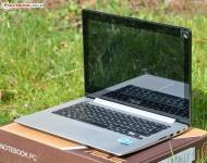 Asus Vivobook S301LA