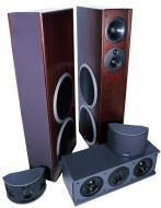 Cambridge SoundWorks Newton Series T500