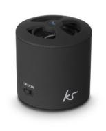 Kitsound Kspkboom Bluetooth Speaker