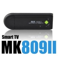 SMART TV MK809 II - K9B (GOOGLE MINI PC, DUAL CORE A9, 8GB, ANDROID 4.1)