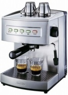 Sunbeam Cafe Series Programmable Espresso