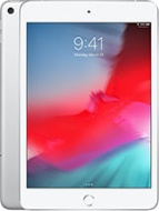 Apple iPad mini 5th Gen (7.9-inch, 2019)