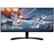 """LG Ultrawide 29UM68 Full HD 29"""" IPS LED Monitor"""